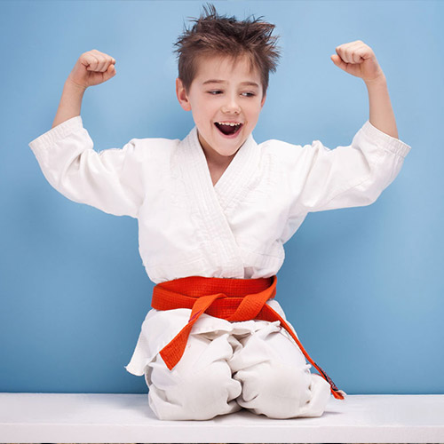Judo Jujitsu et Taïso