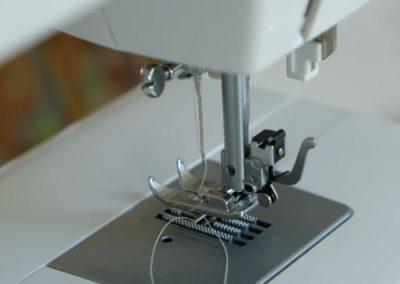 Atelier textile créatif